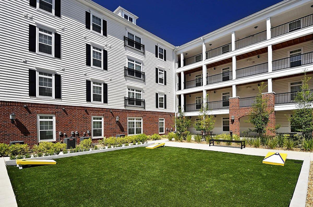 GAL ABR Courtyard
