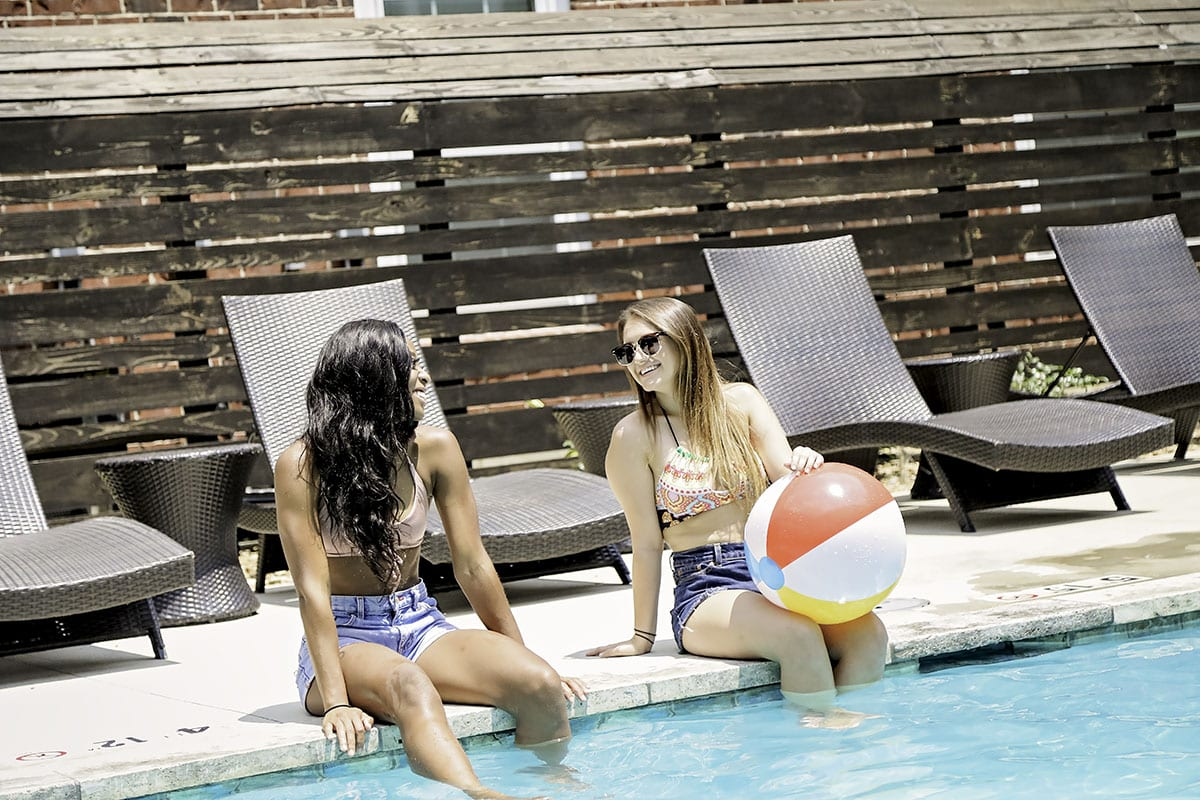 Alight Swimming Pool