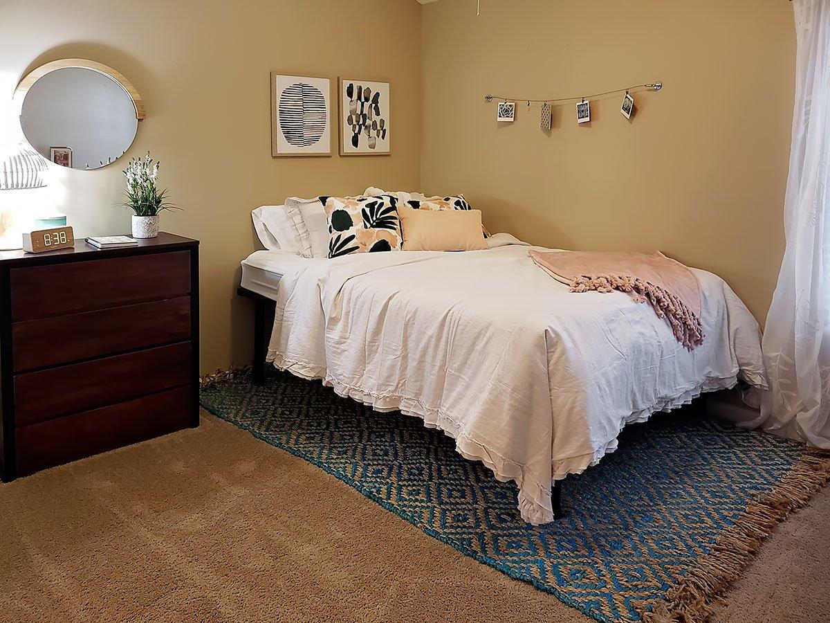 Alight Bedroom