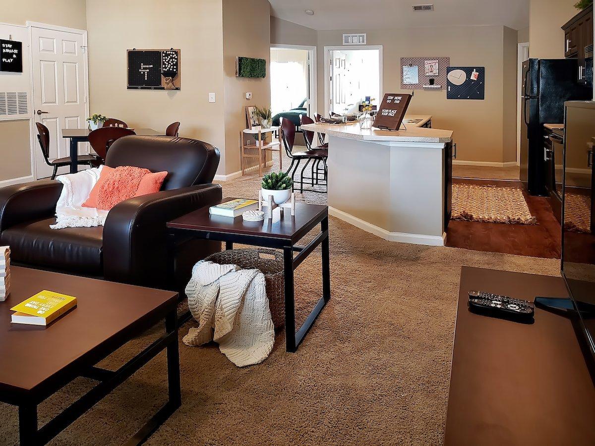 Student Living Apartments Baton Rouge